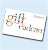 Concours gratuits : Une carte-cadeau Sears d'une valeur de $100