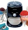 Concours gratuits : Une machine à desserts glacés