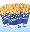 Concours gratuits : Une carte cadeau Kernels Popcorn de $25