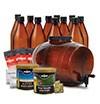 Concours gratuits : Un kit d'équipement de brassage Mr Beer